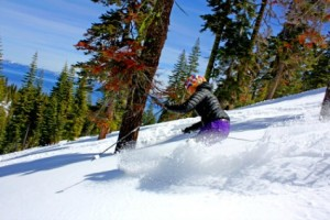 Homewood ski resort opening Friday (Dec. 11)
