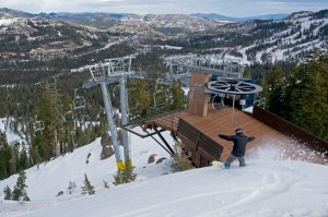 Lake Tahoe Snow Report: Sugar Bowl gets 2 feet of new snow