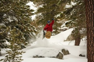 Most common snowboarding injuries