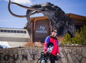 Shaun White's input will also extend to Mammoth Mountain and Big Bear Mountain Resorts' onsnow experience, which includes the top two terrain parks in the country.
