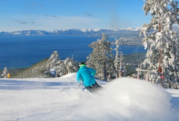 Plenty of February activities at Diamond Peak ski resort