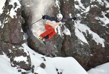 Ultimate Guide To Skiing Squaw Valley