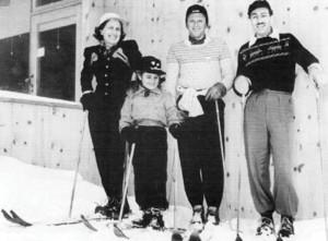 Ultimate Guide to Skiing Sugar Bowl