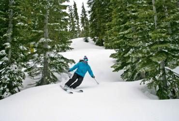 Lake Tahoe's smaller ski resorts offer family-friendly atmosphere