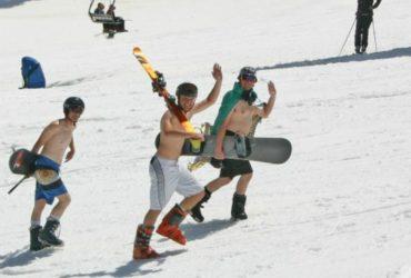 Squaw, Alpine nearing 500-inch season snow totals