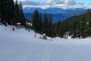 Diamond Peak ski resort extends season to April 17