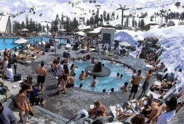 Lake Tahoe ski season ends Memorial Day