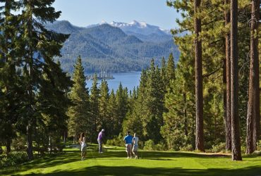 Incline Village Golf Courses set to open in May