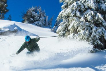 Mt. Rose ski resort offering discount lift tickets