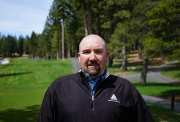Murtagh named manager at Tahoe Donner Golf Course