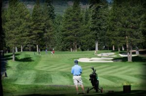 Tahoe Donner Golf Course now open