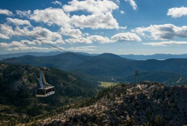Squaw Valley offers array of summer activities