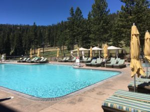 Ritz-Carlton Lake Tahoe: Terrific summer family getaway