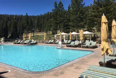 Ritz-Carlton Lake Tahoe: Terrific summer family getaway