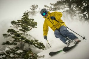 Look what's new this ski season at Squaw Valley, Alpine Meadows