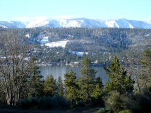 Big Bear Mountain ski resort continues to evolve