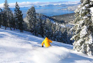 Diamond Peak ski resort turns 50 this season