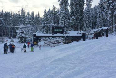 What's new at Homewood Mountain ski resort