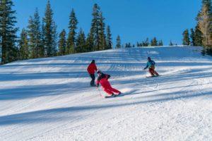 Best Skis For Senior Skiers
