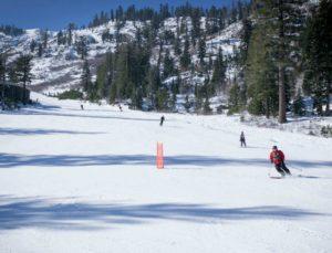 Lake Tahoe ski resorts continue to push back opening day