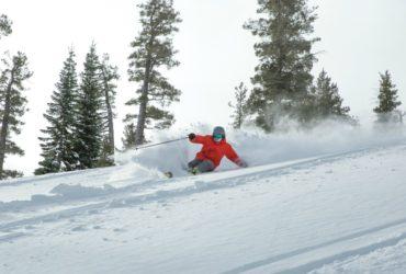 Lake Tahoe ski resorts opening more terrain