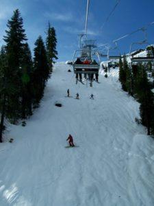 Nine Lake Tahoe ski resorts open this weekend