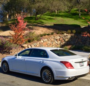 Luxury at last: Genesis G90 review