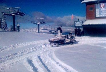 More terrain open at Heavenly ski resort