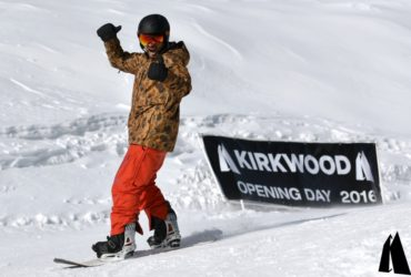 Kirkwood Mountain now offering top-to-bottom access