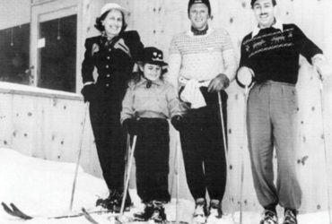 Sugar Bowl ski resort owns proud history dating back to 1939