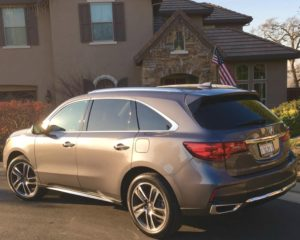 2017 Acura MDX more appealing than ever before