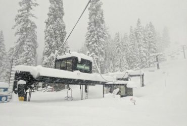 Some Lake Tahoe ski resorts resume operations Thursday