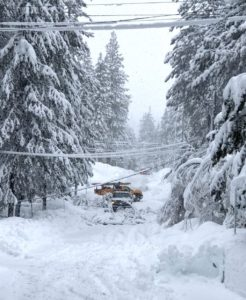 Power outage continues at Homewood Mountain ski resort
