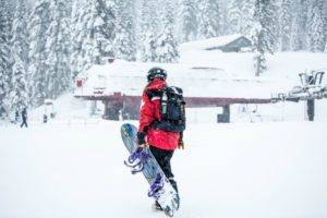 Northstar snowboarder dies after crashing into tree well