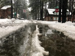 Lake Tahoe ski resorts closed due to extreme conditions