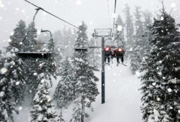 GoFundMe account grows to $161,000 for Squaw Valley ski patrol member