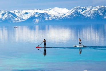 Lake Tahoe Timeshares: Affordable Luxury Vacationing