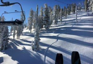 Why Lake Tahoe is a wonderful ski destination