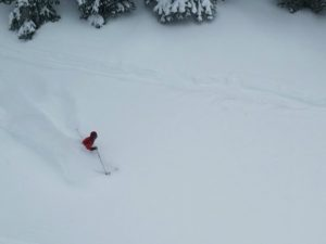 Vail Resorts in Lake Tahoe surpass season snow totals