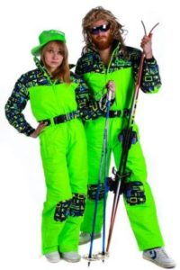 Is it time to upgrade your ski clothing?