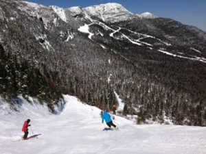 Vail Resorts acquires Stowe Mountain Resort