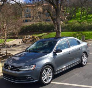 Volkswagen scales back 2017 Jetta