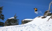Homewood ski resort extends season to April 16