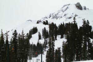 Up to foot of new snow at Lake Tahoe ski resorts