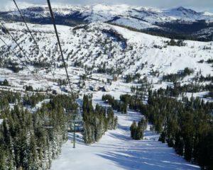 Three Lake Tahoe ski resorts close for season