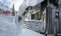 Snow total reaches 775 inches at Sugar Bowl ski resort
