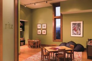 "Ritz-Carlton Lake Tahoe enhances ""Ritz Kids"" program"