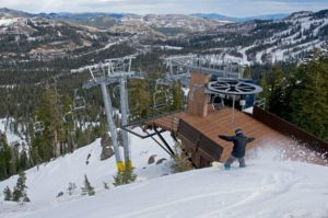 Sugar Bowl gets 7 more inches of snow for final day of ski season