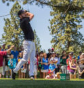 Justin Timberlake returns to Tahoe celebrity golf tournament