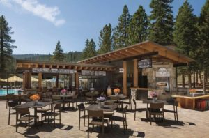 Spoil dad on Father's Day at Ritz-Carlton Lake Tahoe